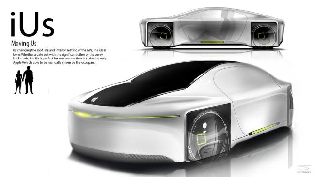 iUs, véhicule, electrique, deux passagers