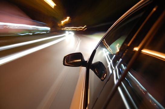 alcool, visibilité, éclairage, conduire la nuit
