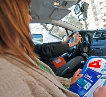 permis de conduire, nombre heures, conduite, evaluation