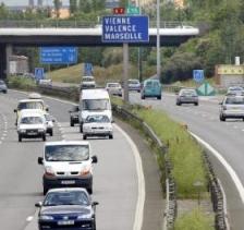 circulation, autoroute, cours, code de la route