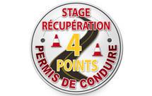 Le stage de récupération permet de récupérer 4 points sur son permis