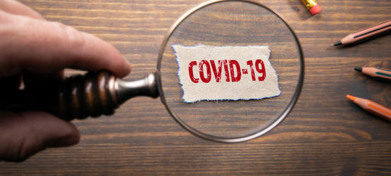 confinement COVID-19